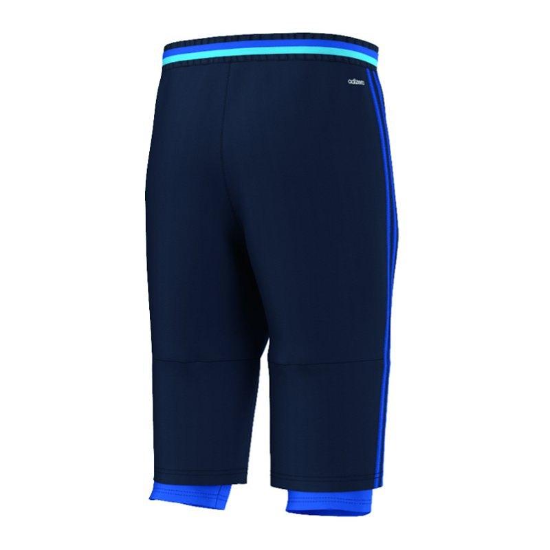 adidas condivo 16 3 4 pant blau teamsport. Black Bedroom Furniture Sets. Home Design Ideas