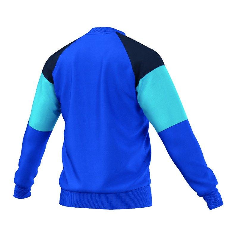 16 X 11 Sweat Towel: Adidas Condivo 16 Sweat Top Blau Schwarz
