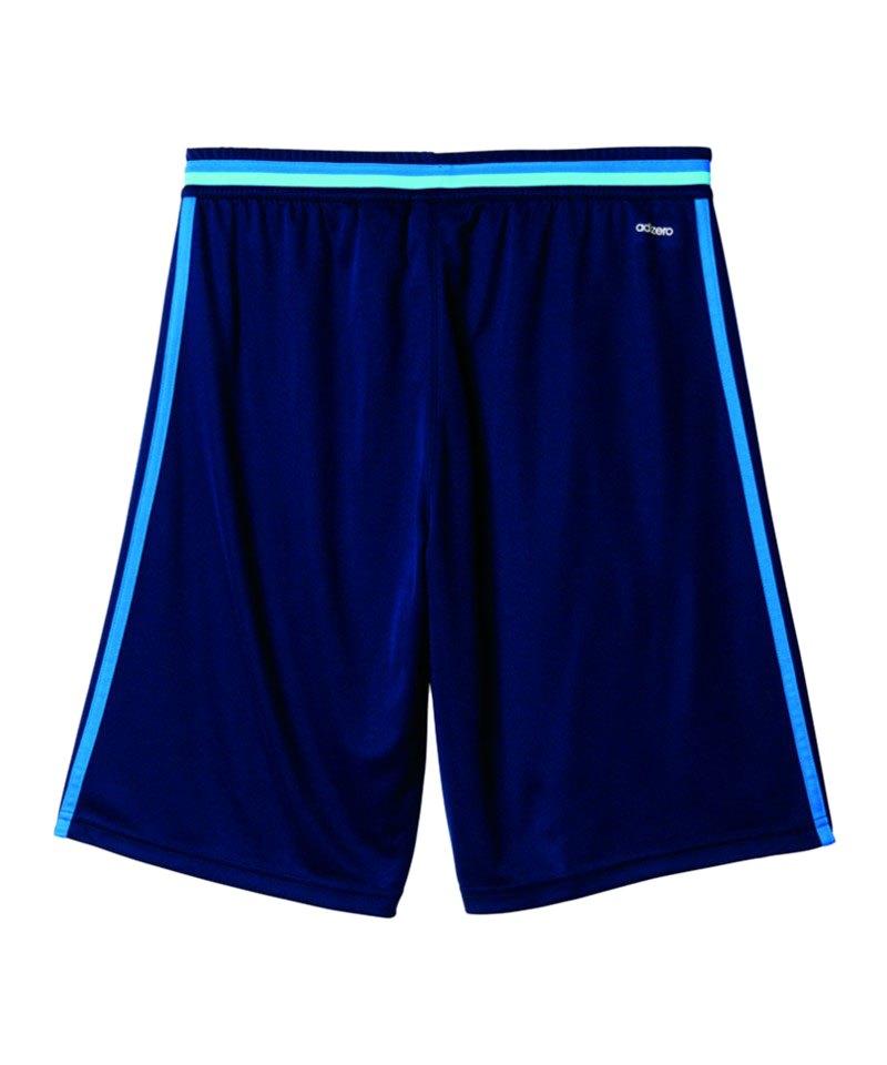 16 Blau Adidas Adidas Condivo Condivo Trainingsshort Trainingsshort 16 TXOZikuP