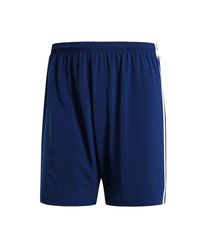 ADIDAS CONDIVO 18 Short Hose kurz Blau EUR 23,95 | PicClick DE