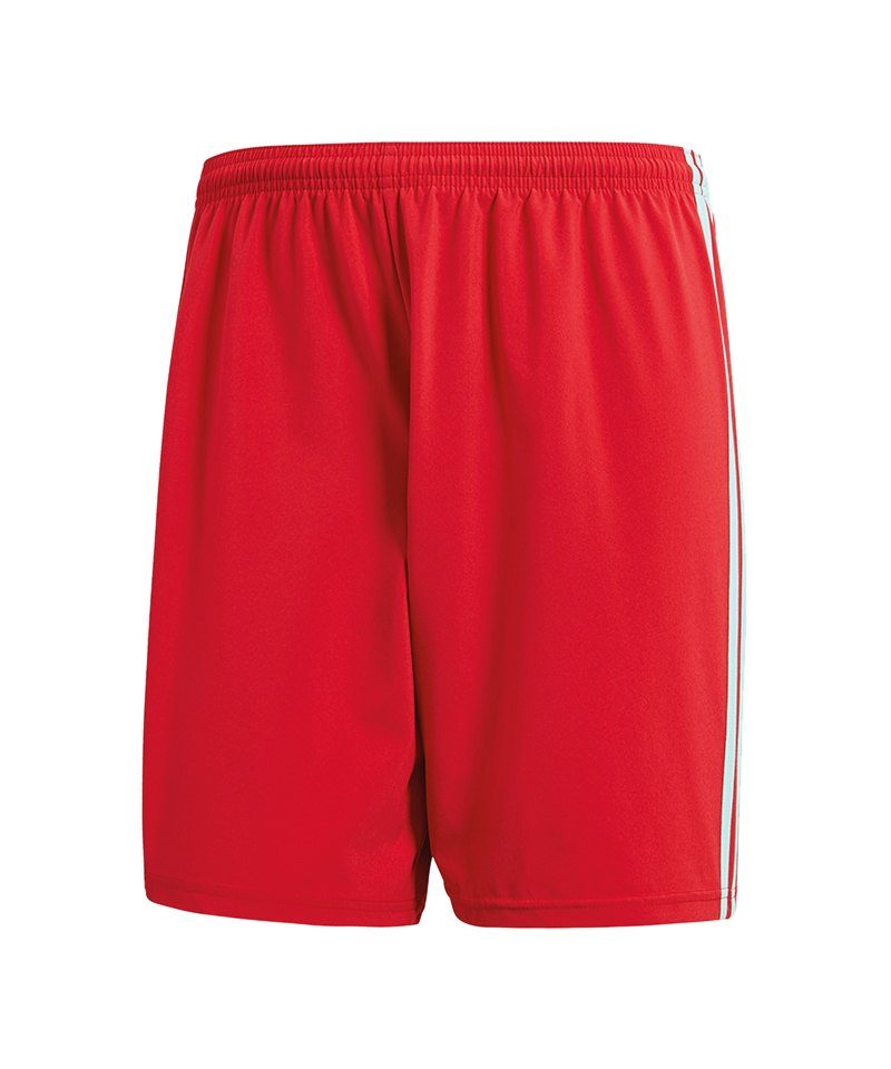 adidas Condivo 18 Short Hose kurz Rot Blau
