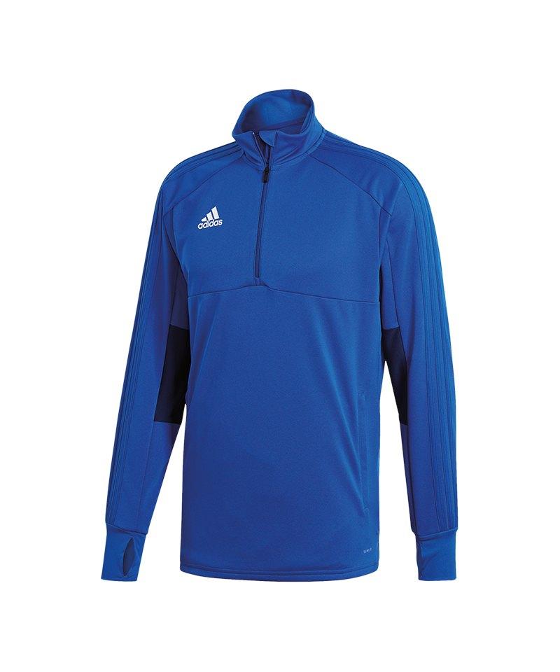 weiß sweatshirt blau adidas original schwarz stehkragen WCrxBode