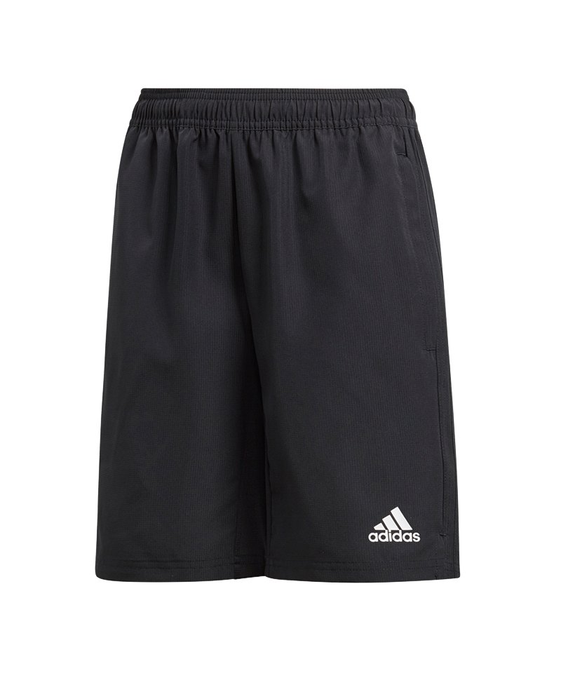 adidas Condivo 18 Woven Short Hose Kids Schwarz