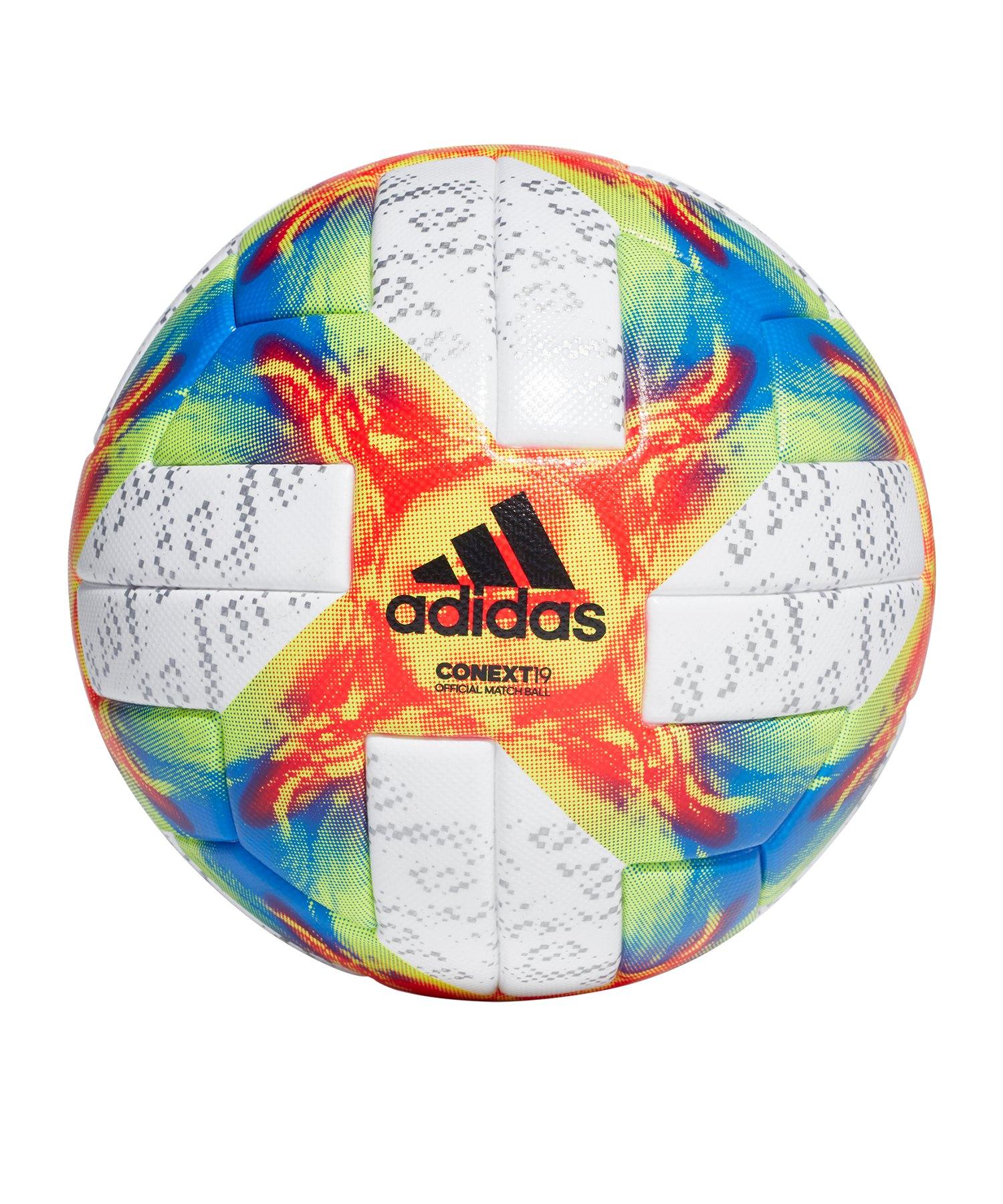 Adidas Conext 19 Top Training Fussball Fussbälle