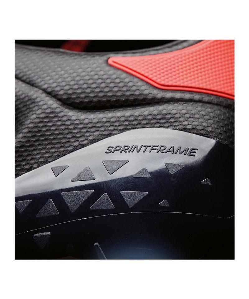 new products f8be7 fe779 ... adidas COPA 17.1 SG Schwarz Rot - schwarz ...