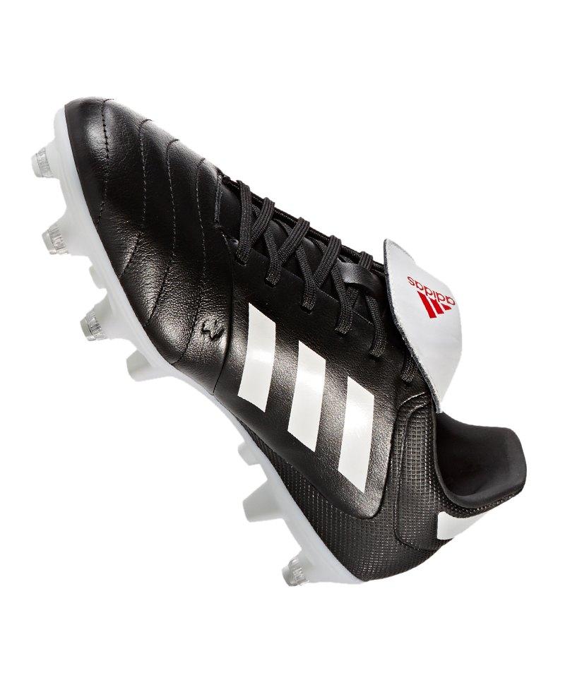 best sneakers a8775 e0b39 ... adidas COPA 17.3 SG Schwarz Weiss - schwarz ...