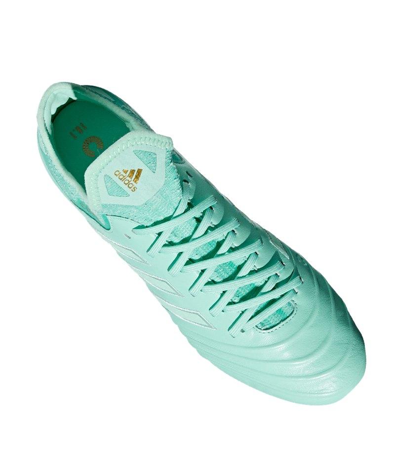 brand new e5595 caa74 ... adidas COPA 18.1 FG Grün - gruen ...