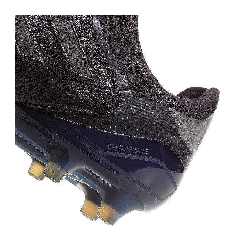 new style 1ac5d 773f3 ... adidas COPA 18.1 FG Schwarz - schwarz ...