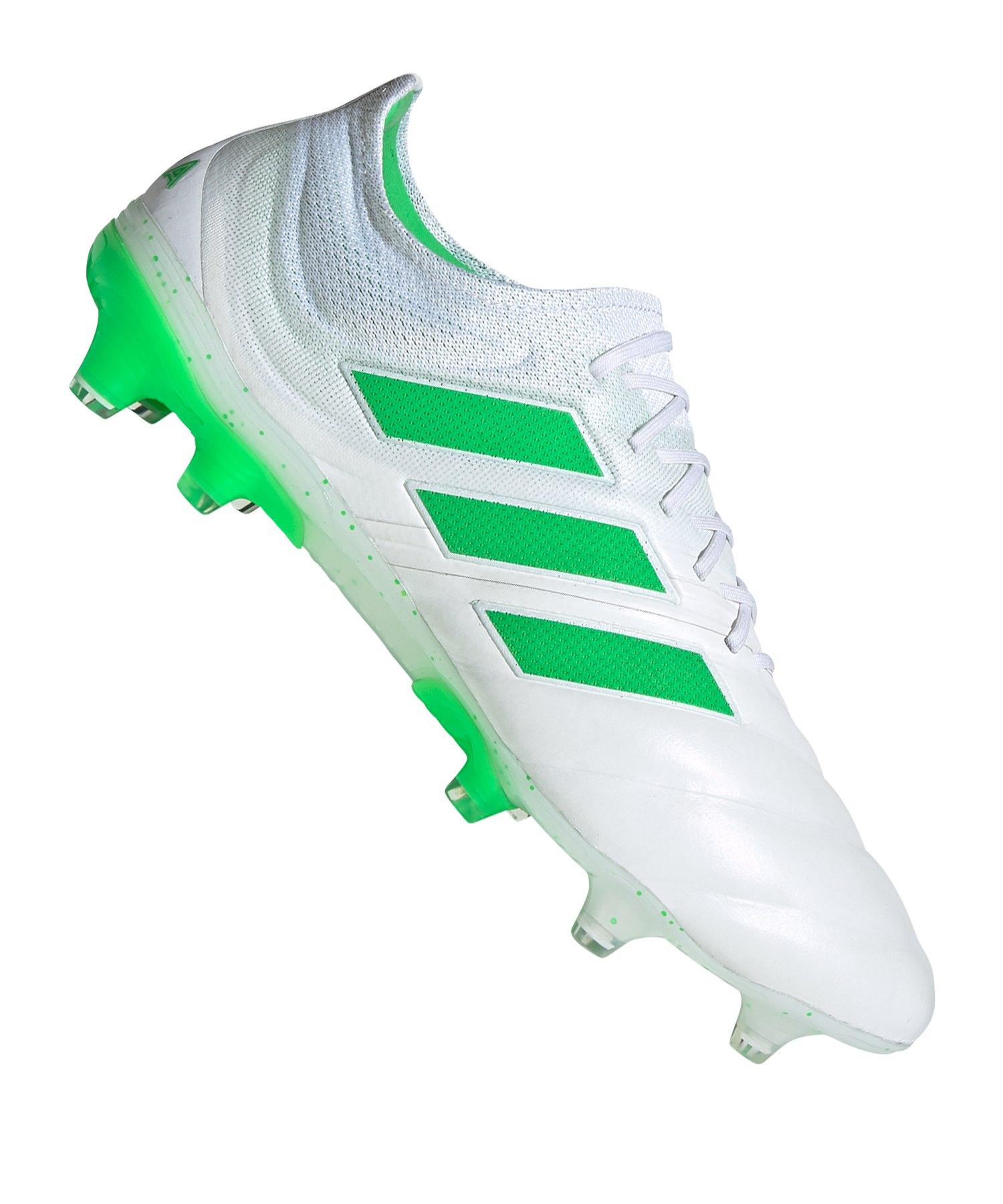 adidas Copa 19.1 FG weiß rot