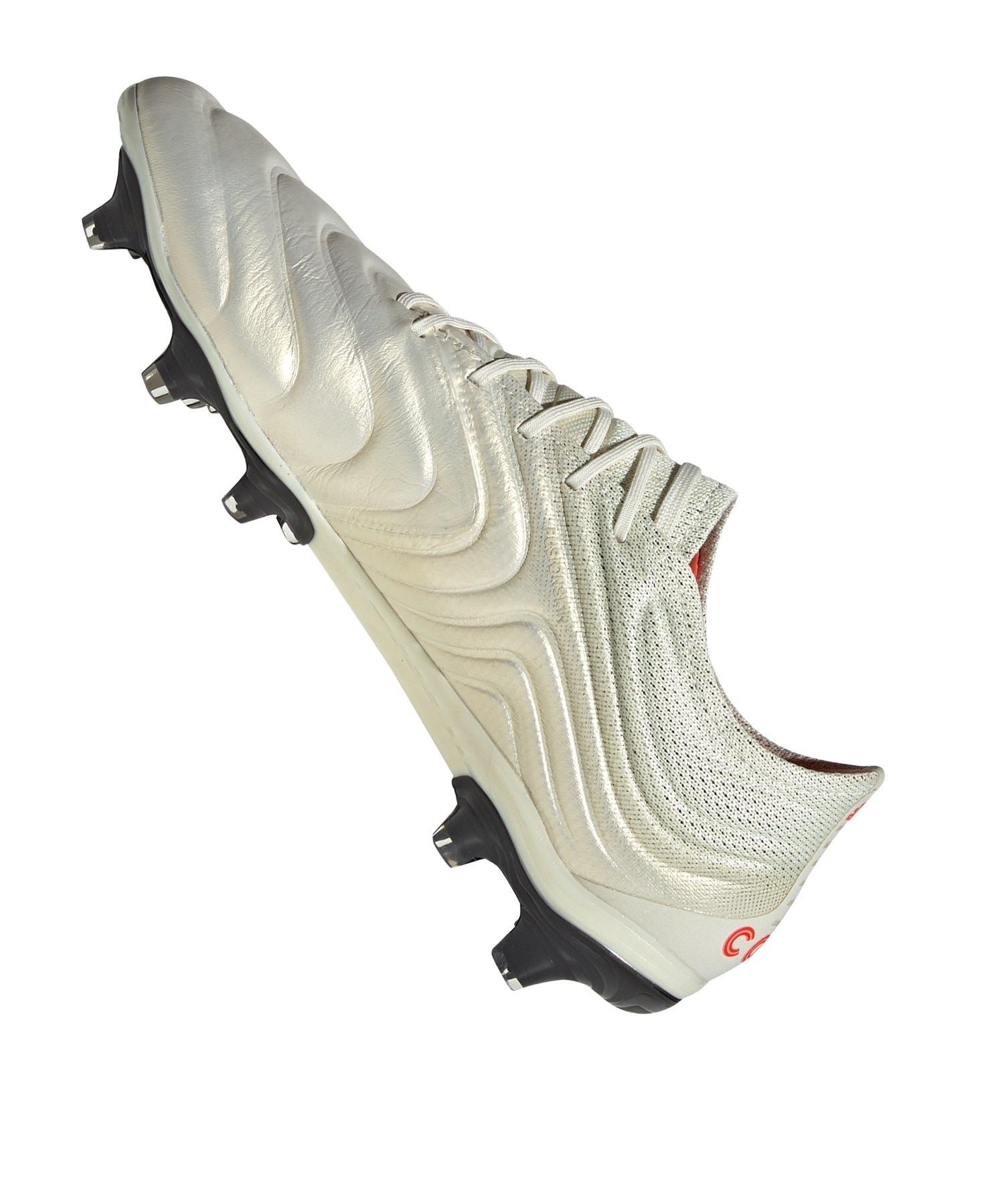 verschiedene Farben am besten geliebt neueste art Sport i Turystyka Buty adidas COPA 19.1 FG Weiss Rot ...