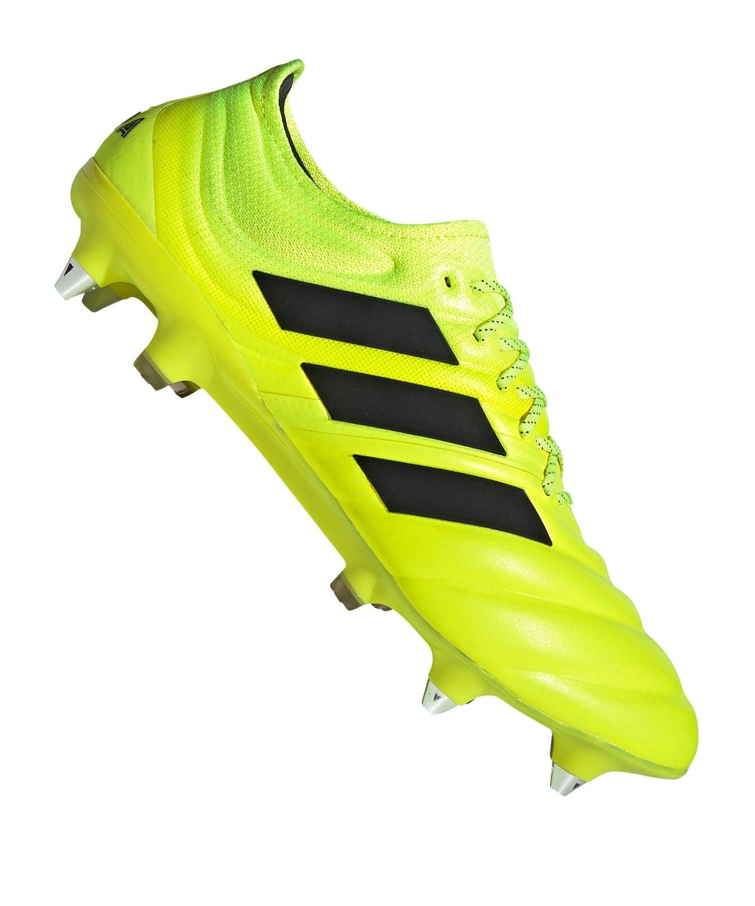 Fußball Fußballschuhe Kinder adidas Performance Copa