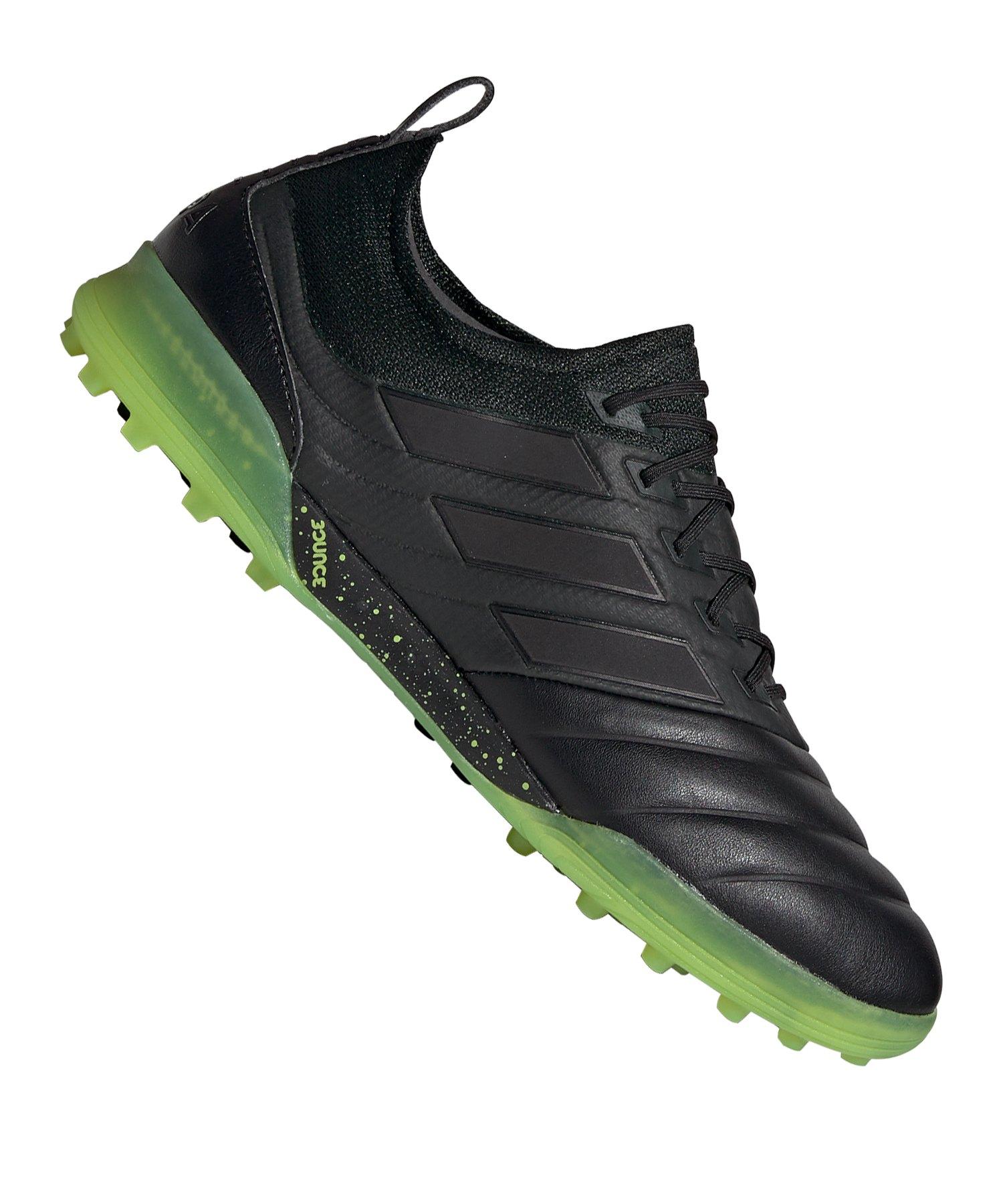 Adidas ascheplatz 1 Tf 19 Schwarz Multinocken Copa Gelb w78aPqwr