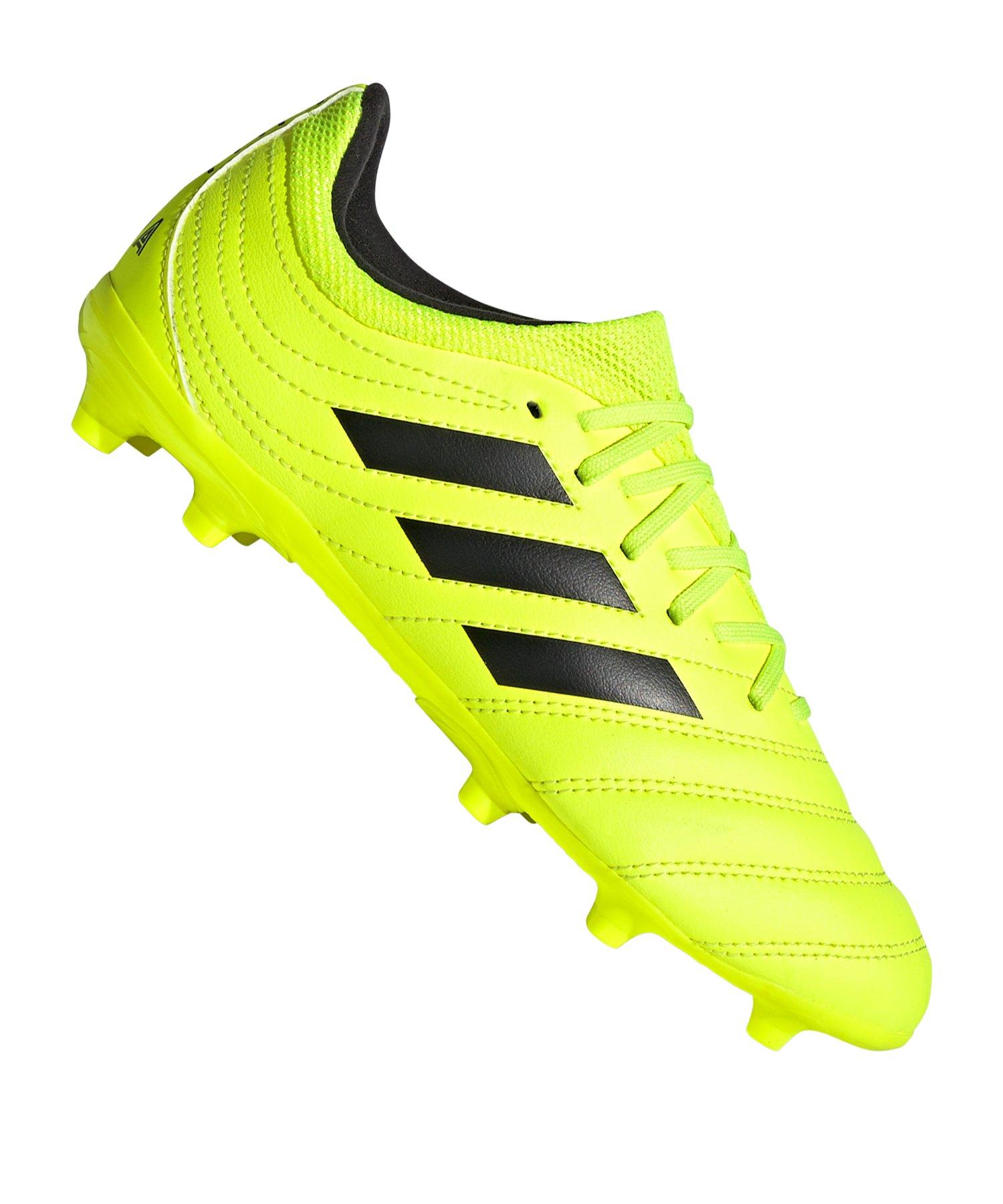 3 Copa 19 Fg Kids Adidas J Gelb H2IWD9EY