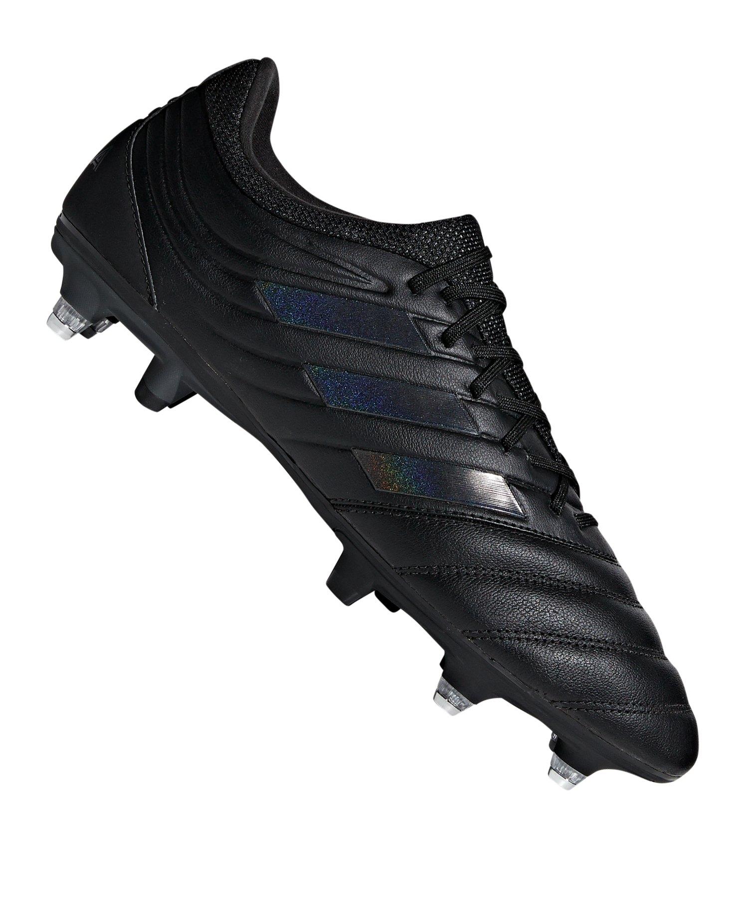 huge selection of fe0ab 85e7d adidas COPA 19.3 SG Schwarz - schwarz