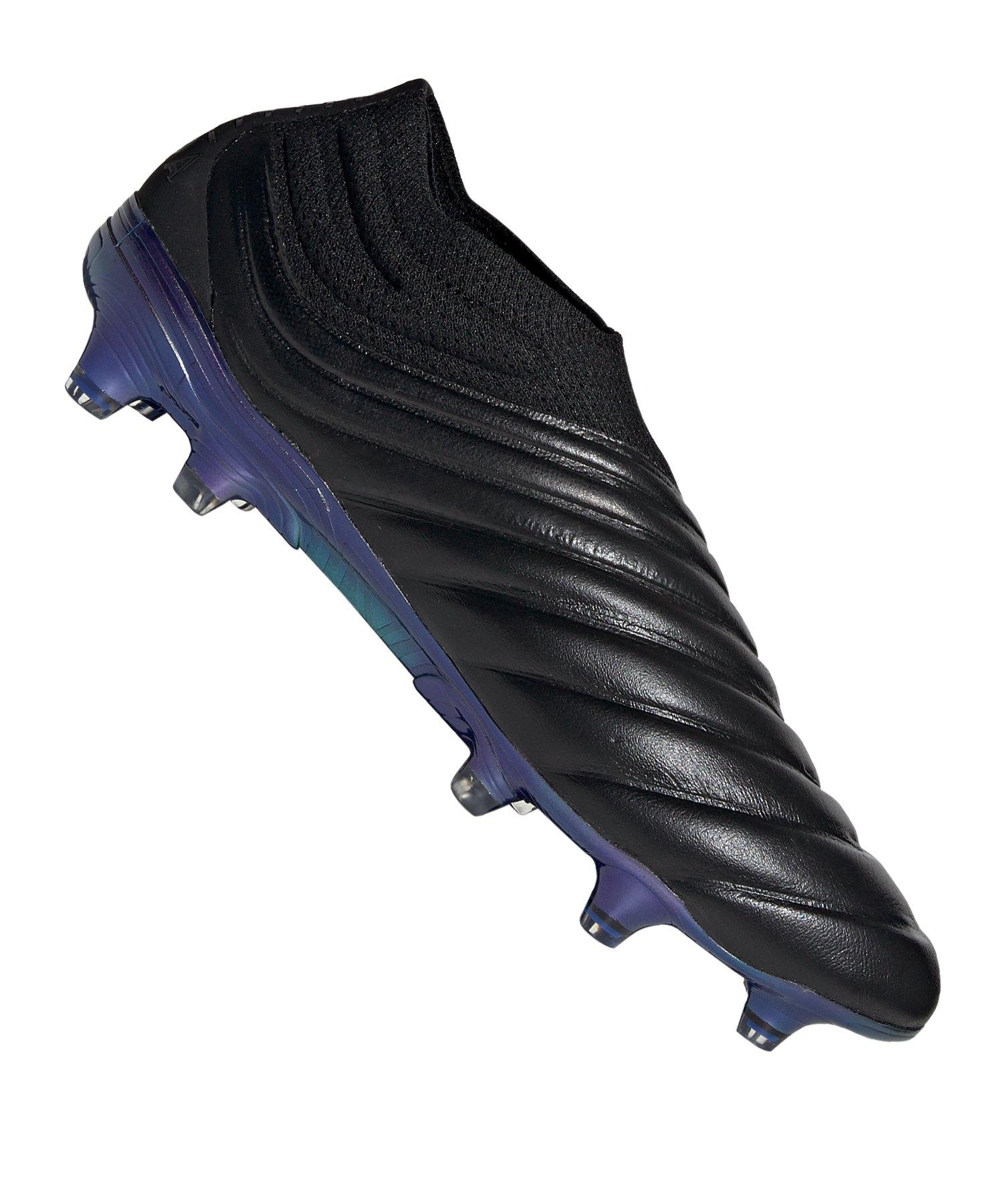 online store 14cb4 020aa adidas COPA 19+ FG Schwarz - schwarz