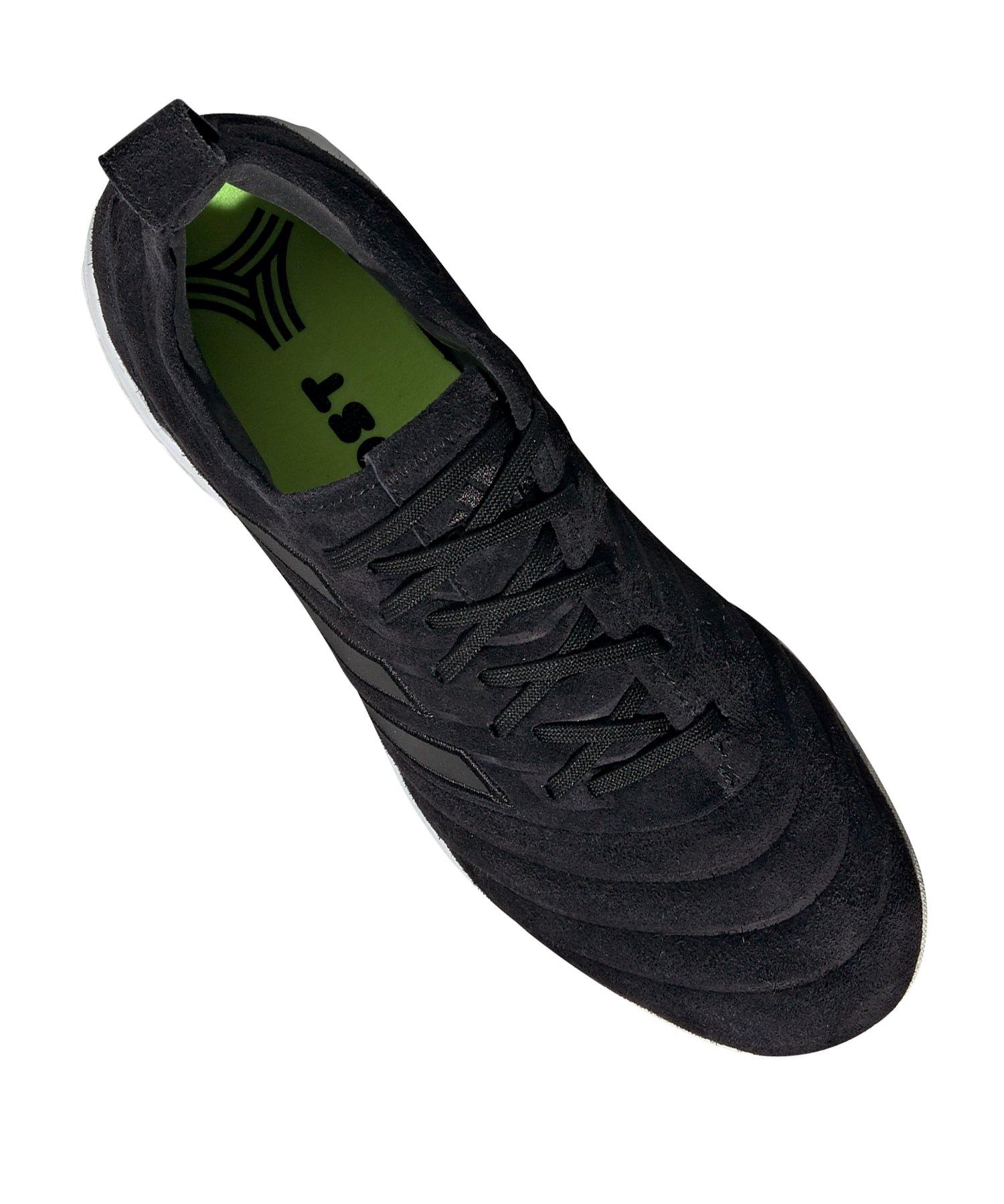 89d2be53f3f4 ... adidas COPA 19+ TR Schwarz - schwarz ...