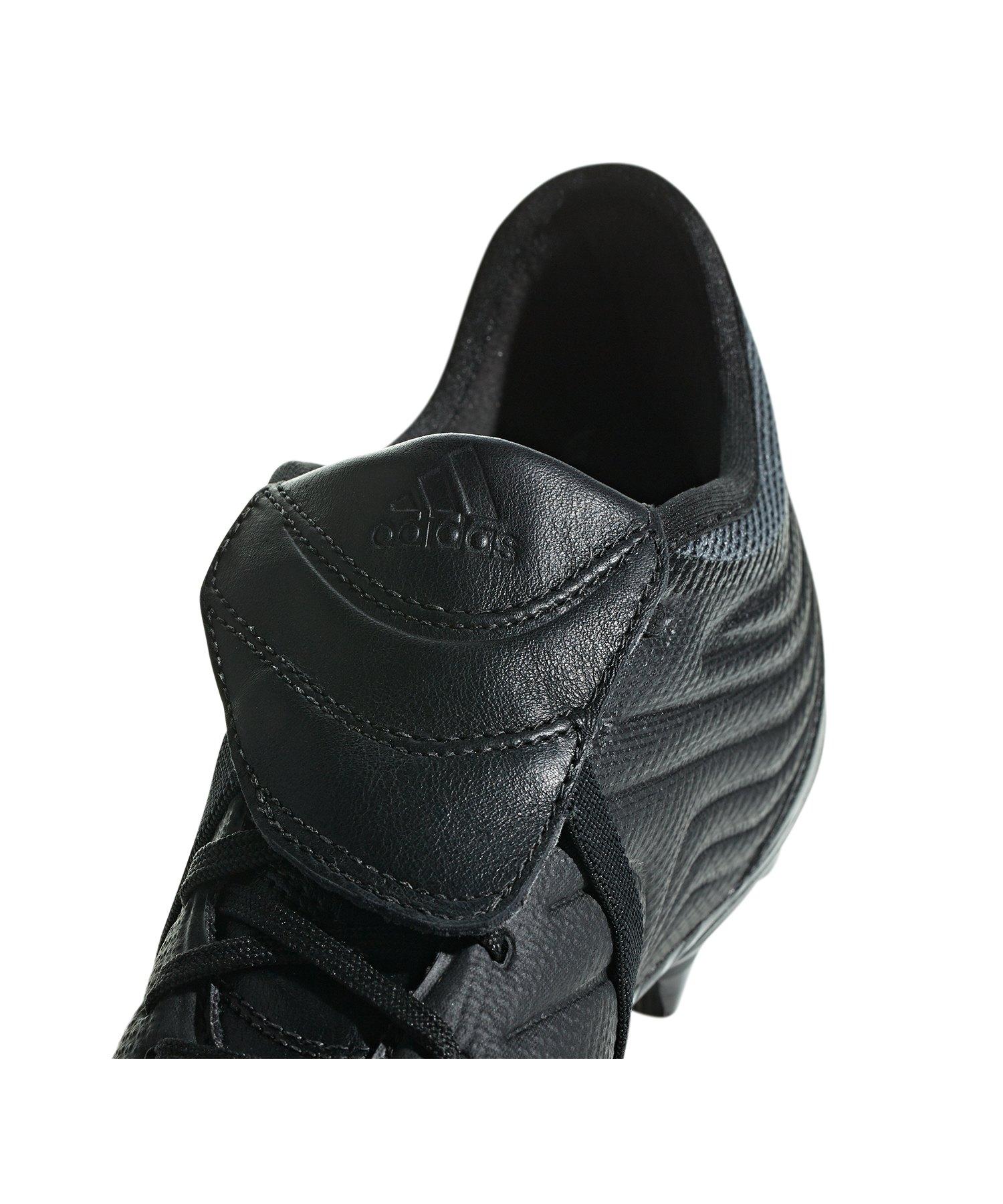innovative design 227de 280b8 ... adidas COPA Gloro 19.2 FG Schwarz - schwarz ...