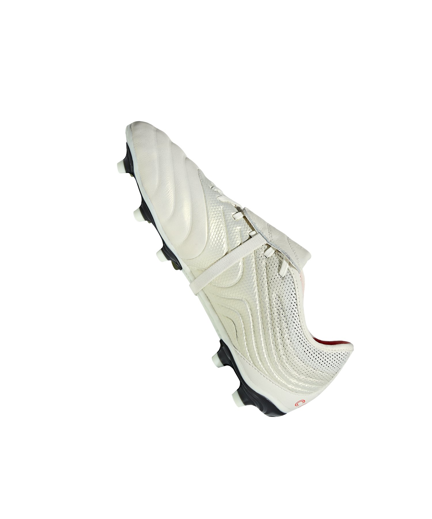 reputable site f515f 6259c ... adidas COPA Gloro 19.2 FG Weiss Rot - weiss ...