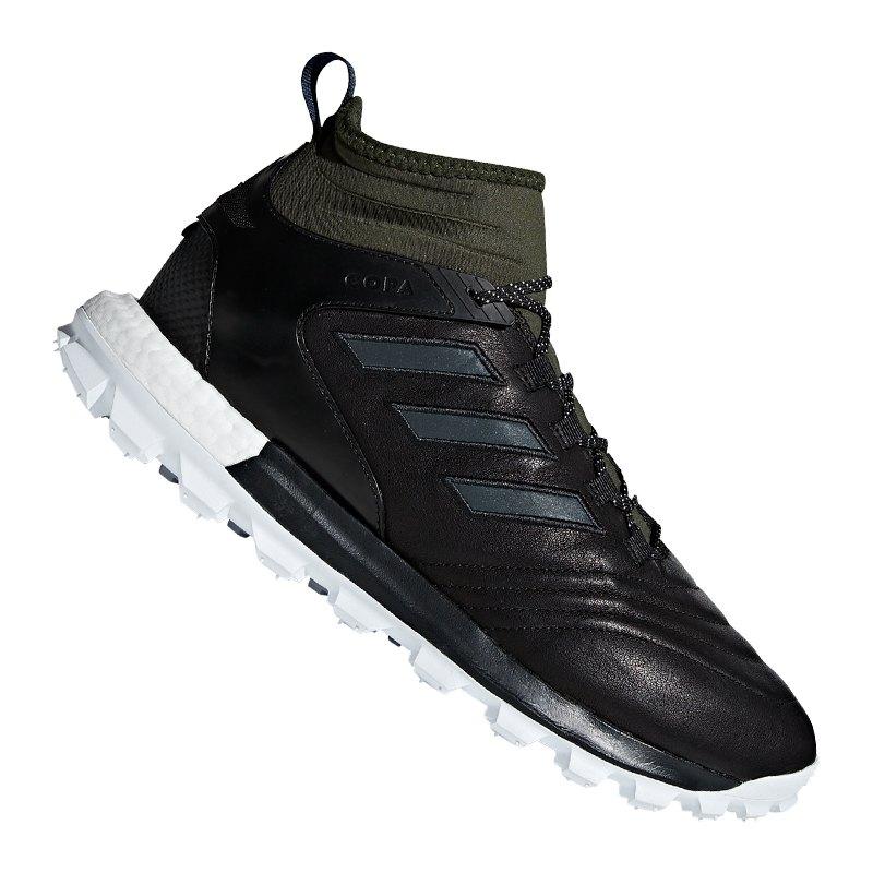 adidas COPA MID TR GTX Schwarz Blau   Fussballschuhe   Lifestyle ... 1f0fb0e4fe