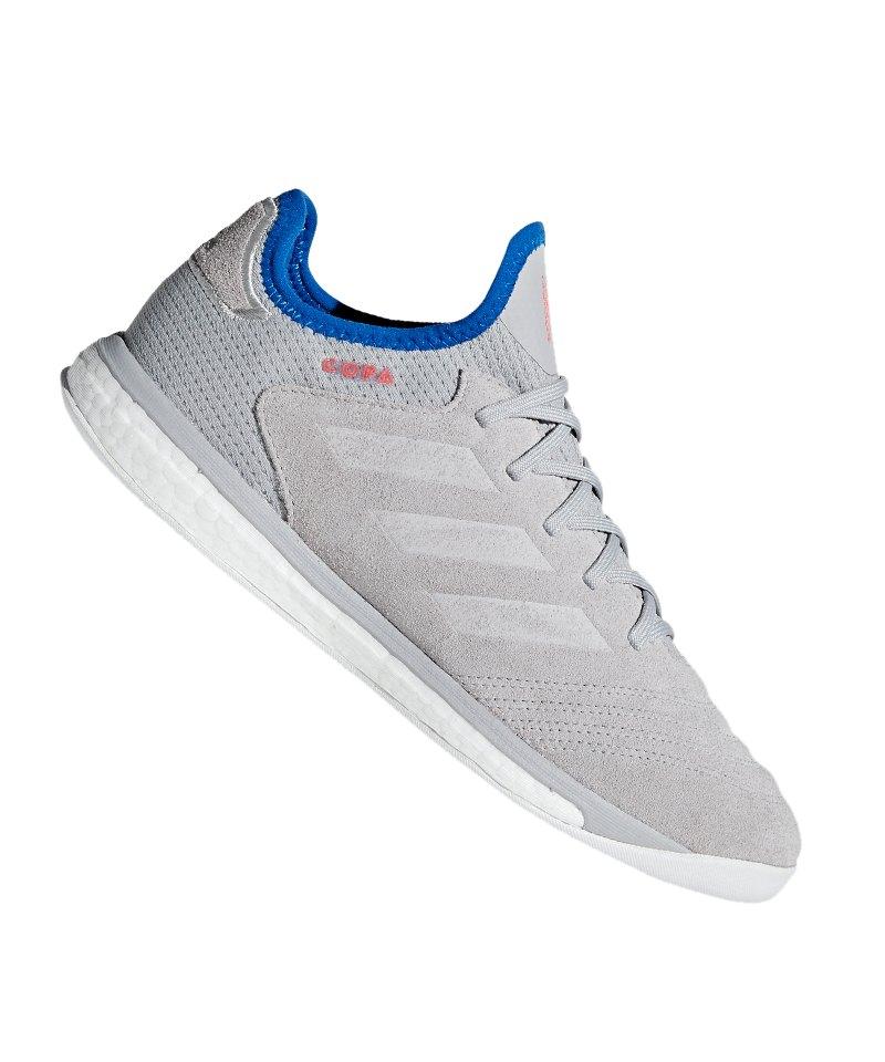 new styles 5295f 08c66 adidas COPA Tango 18.1 TR Grau - Grau