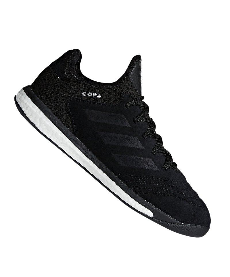 reputable site 41602 e0a74 adidas COPA Tango 18.1 TR Schwarz - schwarz