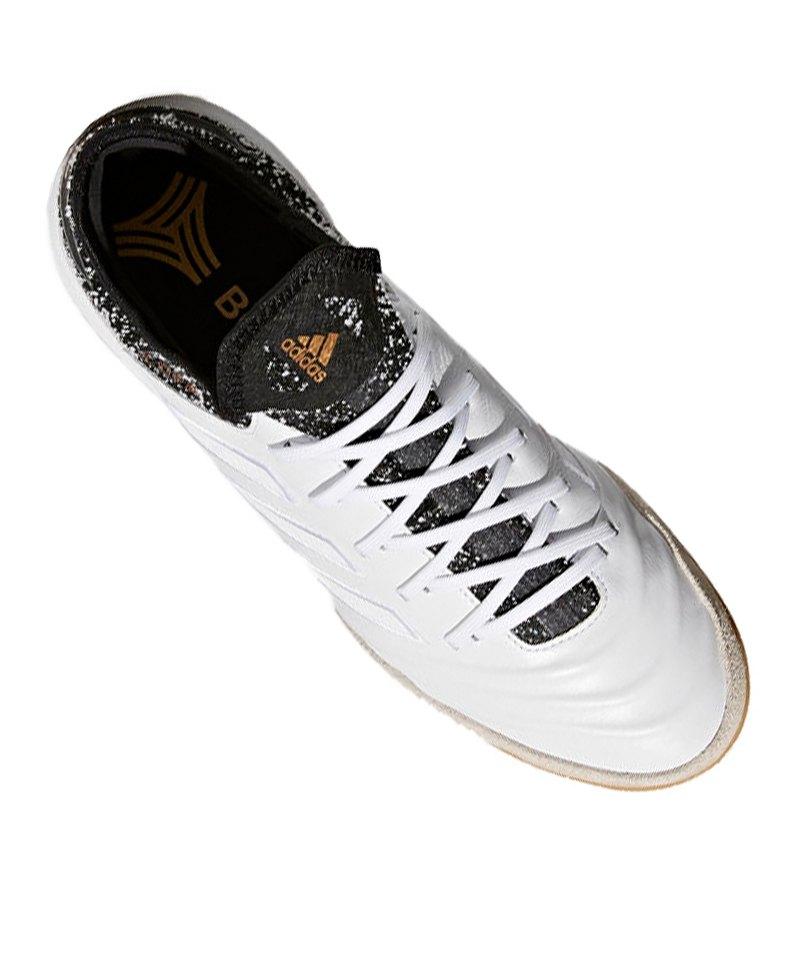 d92e4bc0b ... super popular e13d6 bc730 ... adidas COPA Tango 18.1 TR Weiss Schwarz -  weiss