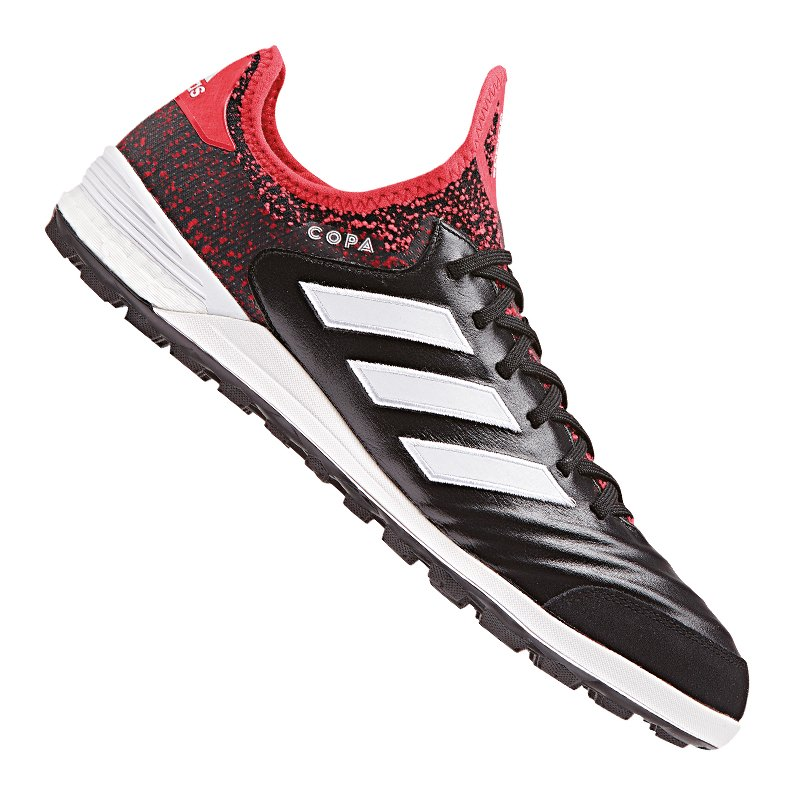 2f9ad9f1bec3 adidas COPA Tango 18.1 TF Schwarz Rot - schwarz