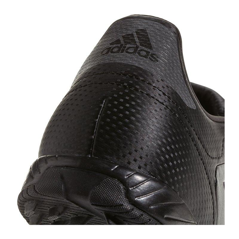 low priced db8d4 874da ... adidas COPA Tango 18.3 TF Schwarz - schwarz ...