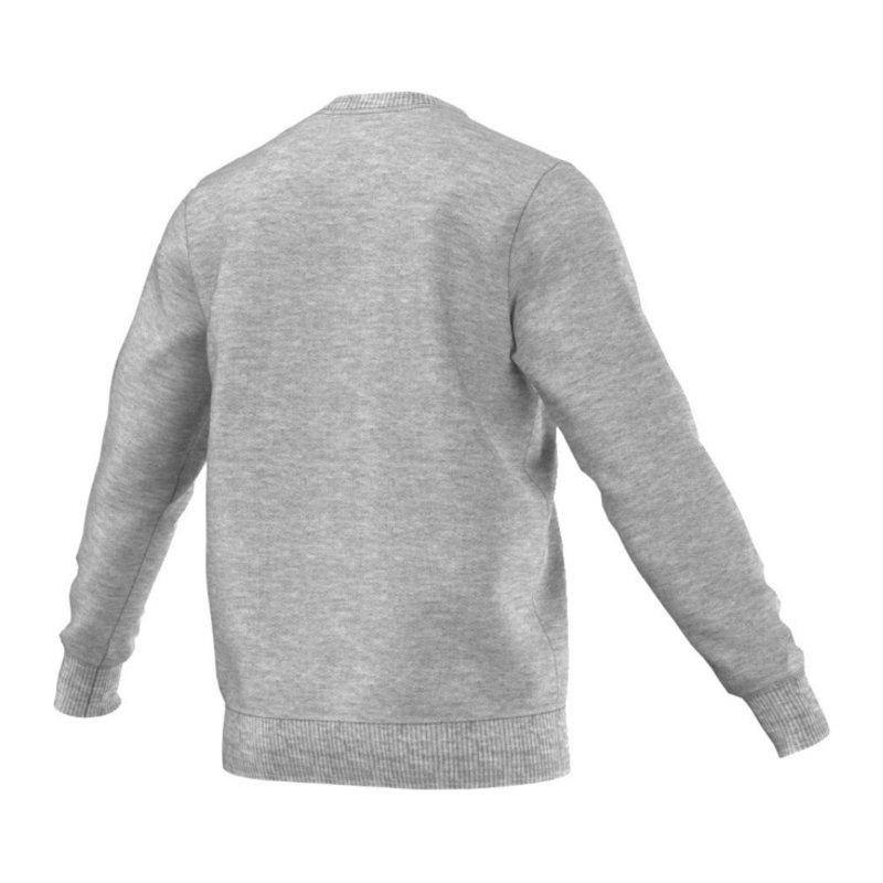 adidas core 15 sweat top sweatshirt grau teamsport pullover herrenshirt m nner men herren. Black Bedroom Furniture Sets. Home Design Ideas