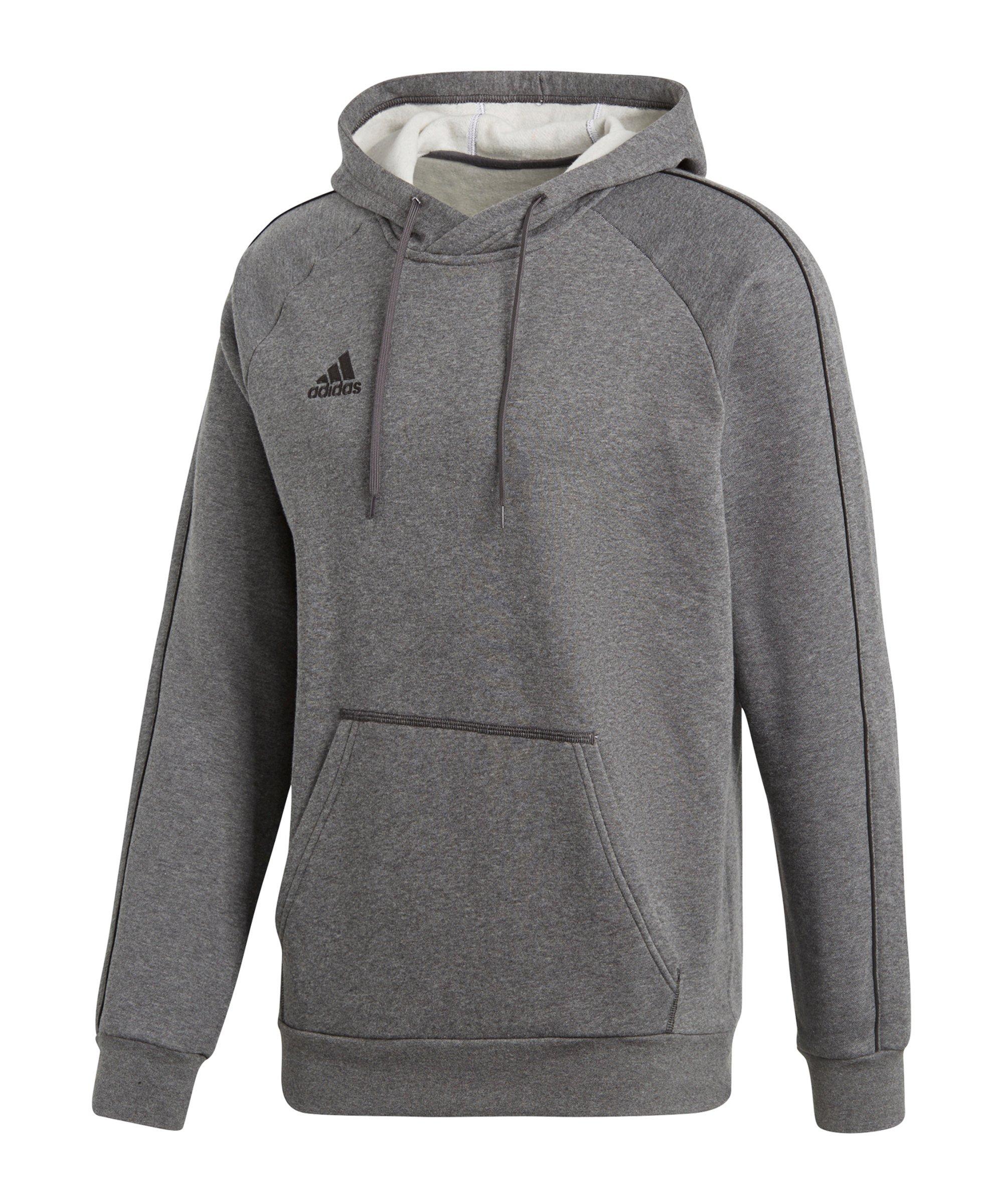 adidas Core 18 Sweat Top grau schwarz 2xl günstig kaufen | eBay