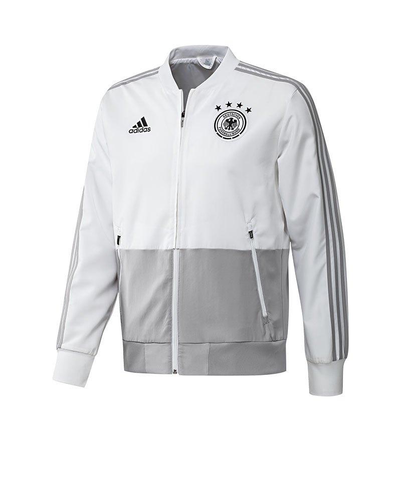 deutschland jacke adidas