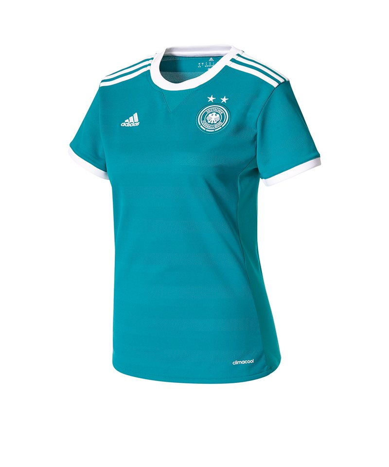 deutschland trikot damen adidas dfb deutschland trikot away damen em 2016 fu ball em 2016. Black Bedroom Furniture Sets. Home Design Ideas