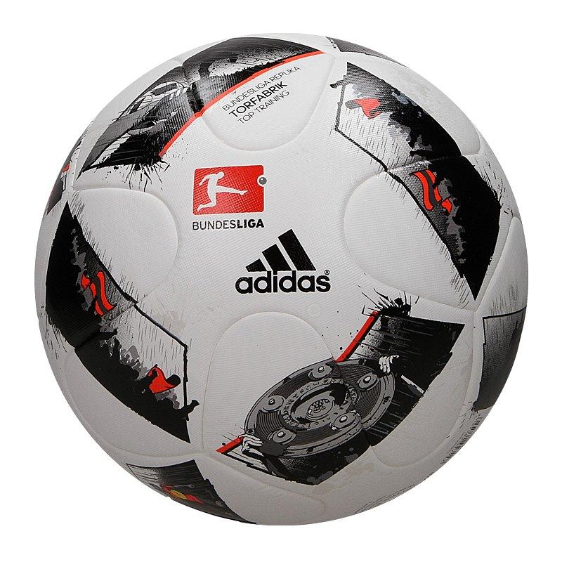 adidas dfl top training fussball weiss schwarz equipment ausr stung trainingsball. Black Bedroom Furniture Sets. Home Design Ideas