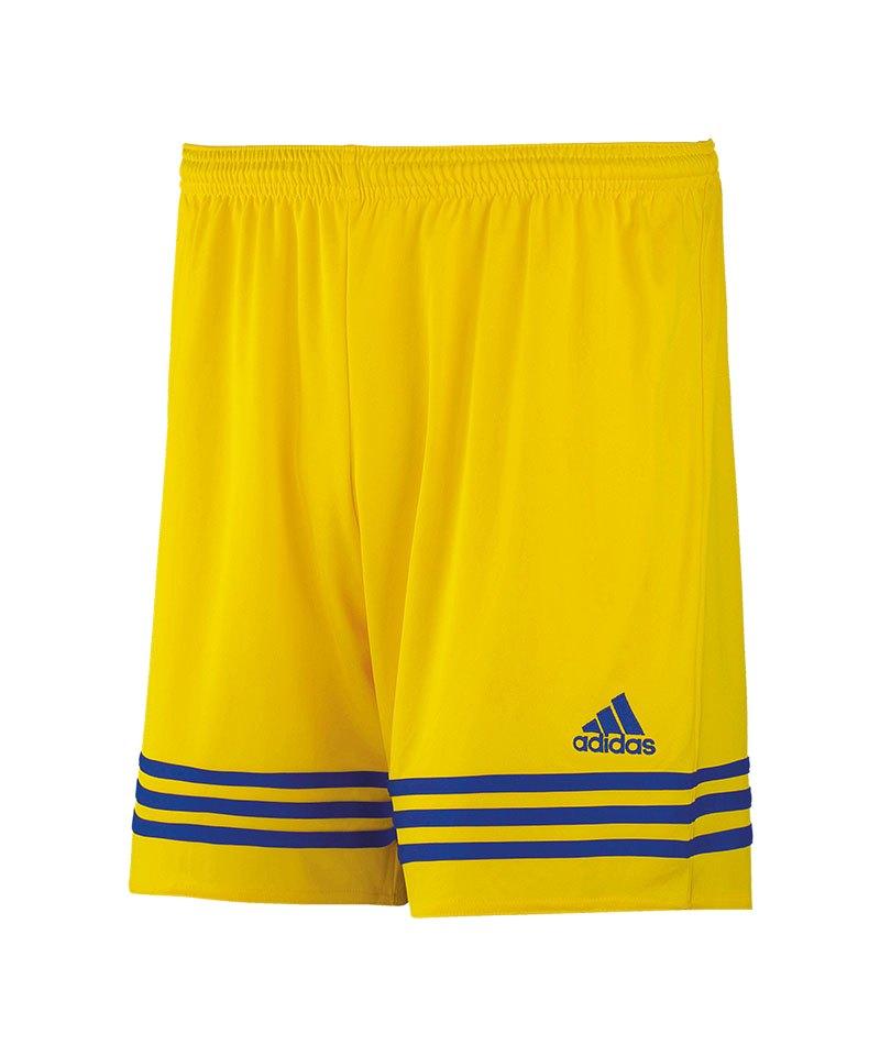 adidas Herren Entrada 14 Shorts