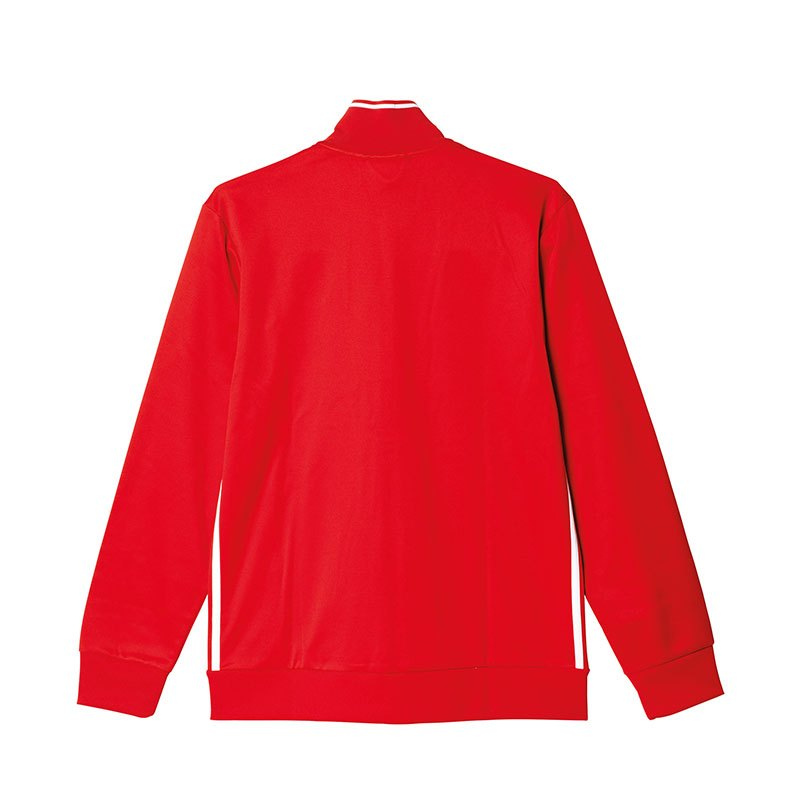 adidas fc bayern m nchen 3s track top jacke rot jacket. Black Bedroom Furniture Sets. Home Design Ideas