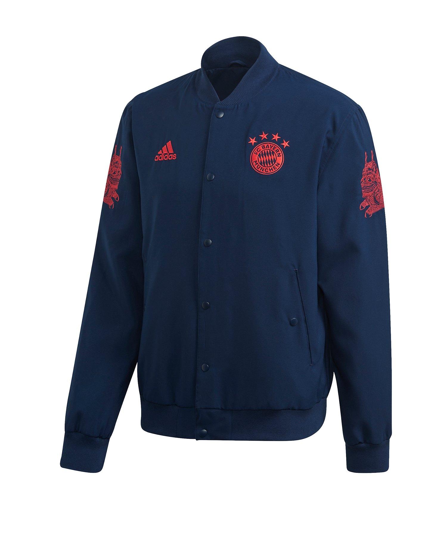 Jackets & Coats Official FC Bayern Munich Store