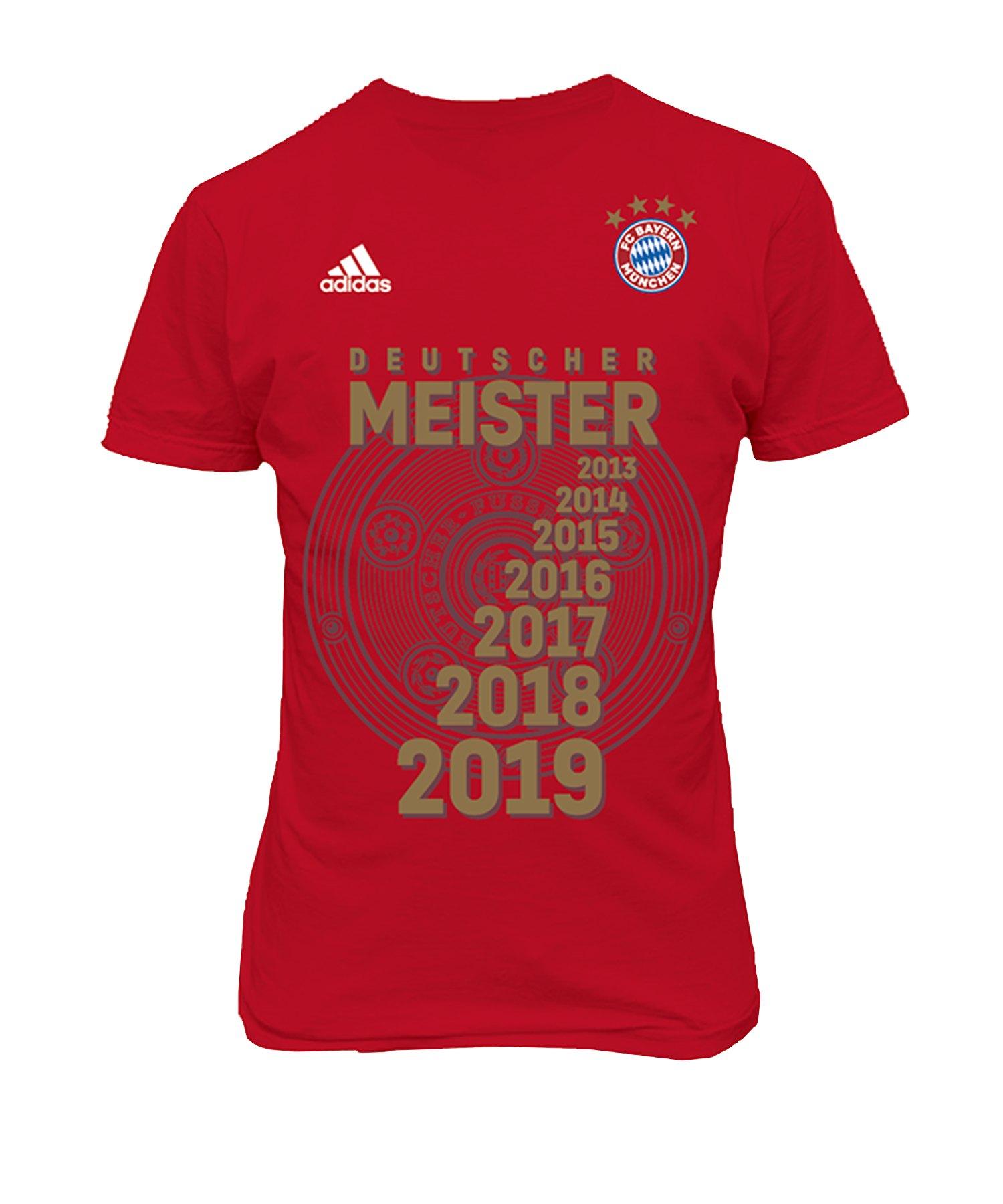 Fc Bayern Shirt