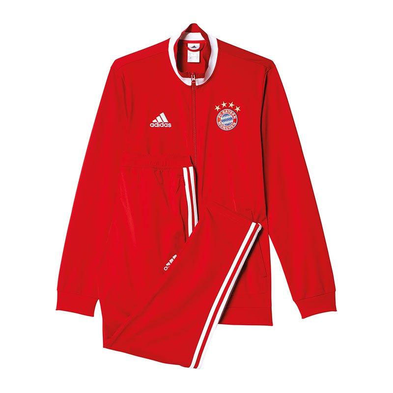 Adidas Rot Weiß