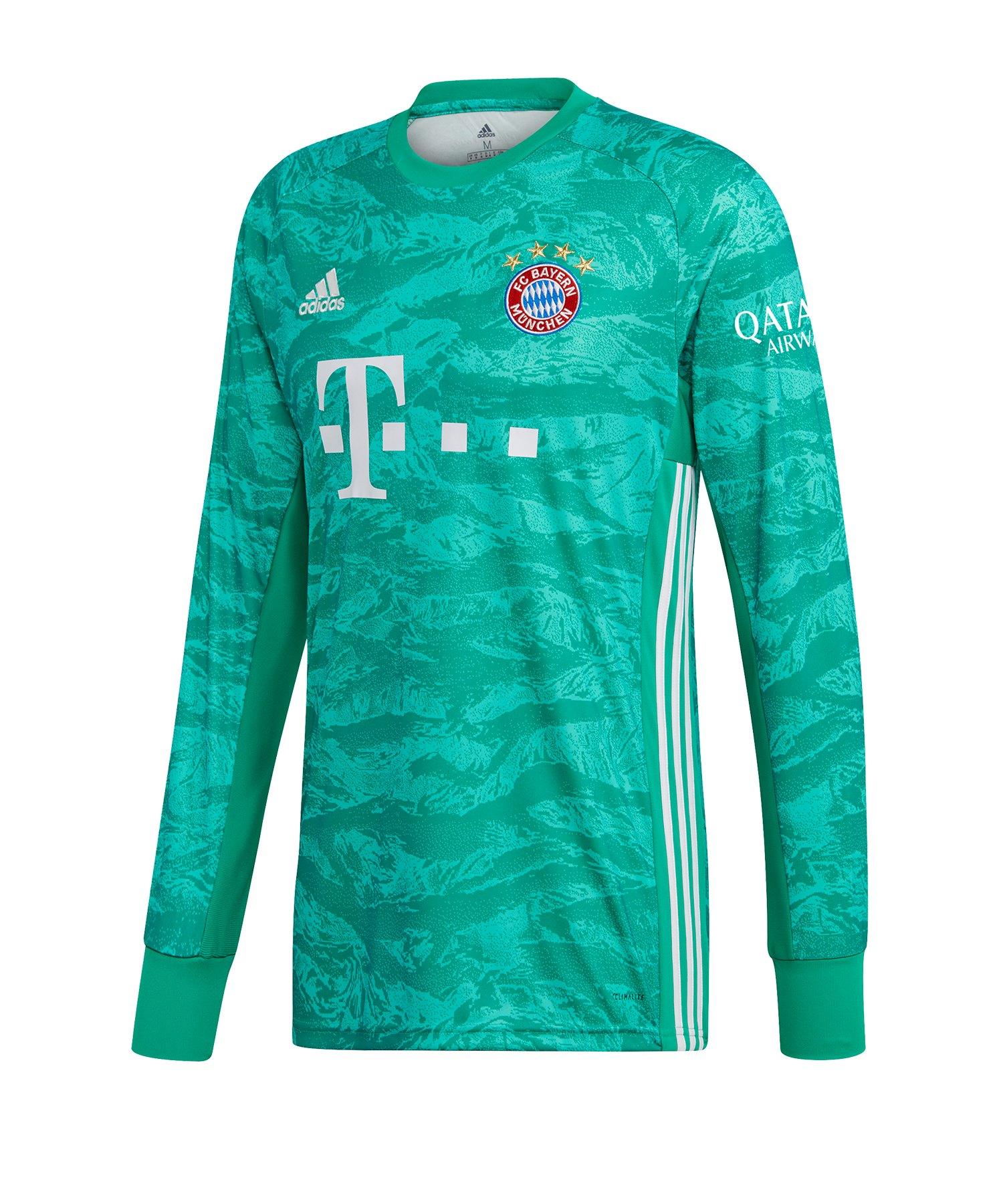 adidas FC Bayern München Short Away 20192020 Sport 1a