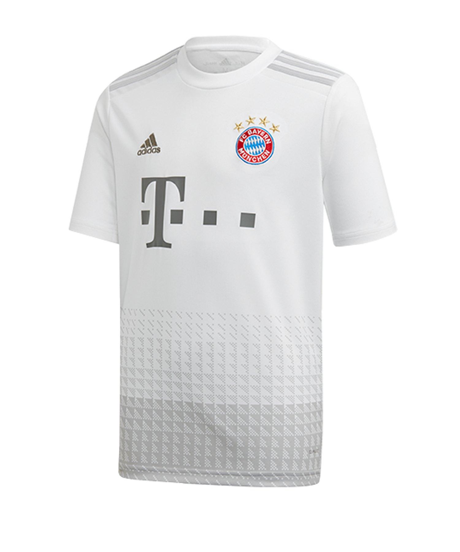 1. FC Köln Kinder Ausweichtrikot 201920, atmungsaktiv