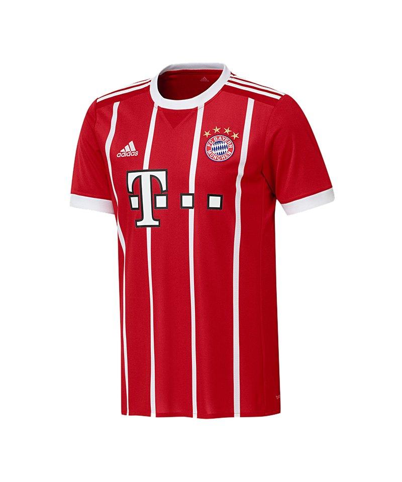 Fc Bayern Home Trikot