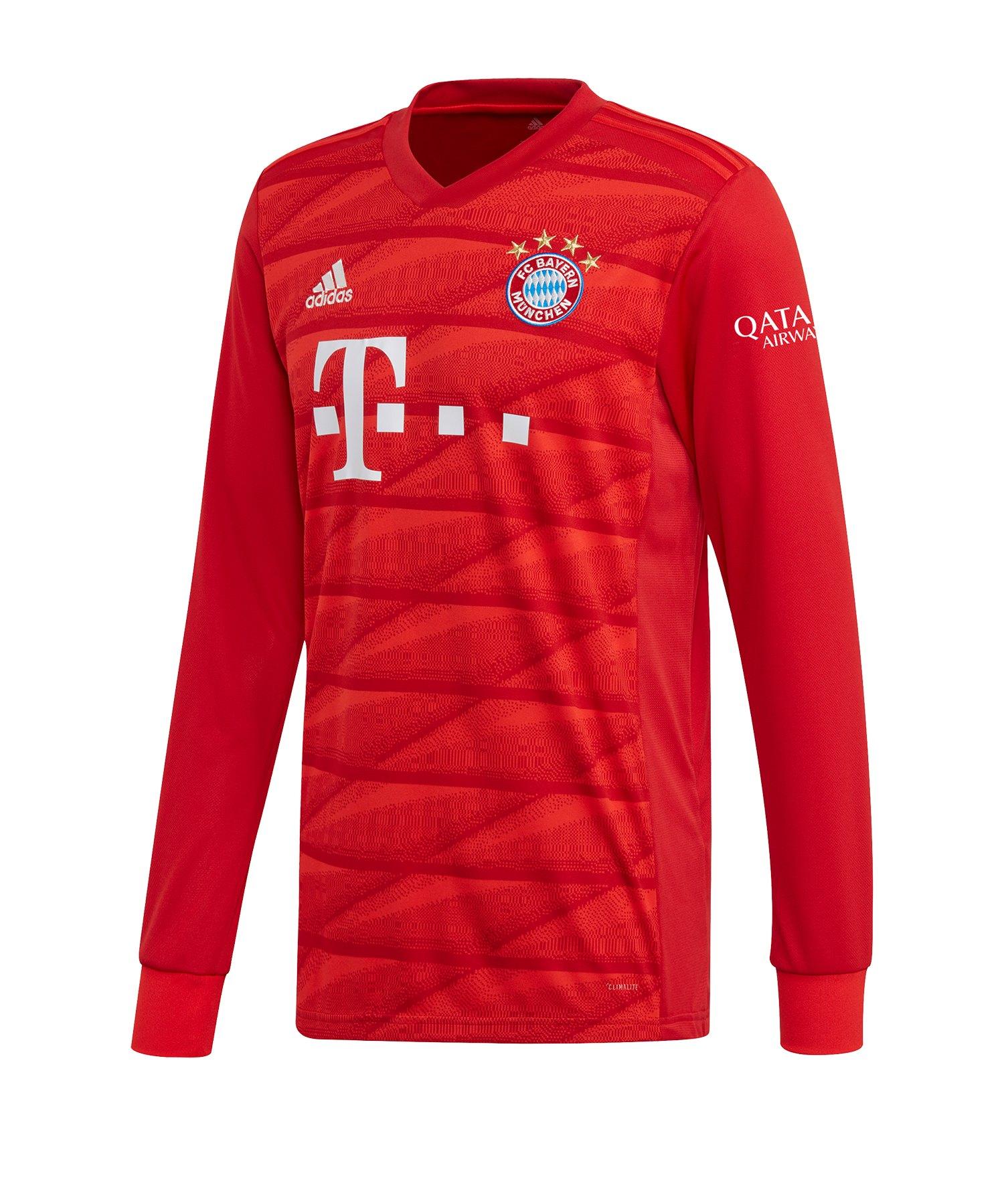 c62de254ed adidas FC Bayern München Trikot Home LA 2019/2020 |Replicas ...