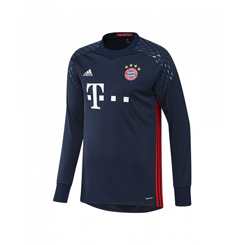 adidas fc bayern m nchen tw trikot home kids 16 17. Black Bedroom Furniture Sets. Home Design Ideas
