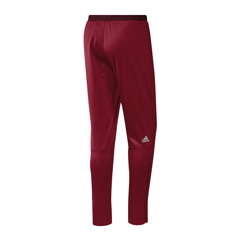 adidas fc bayern m nchen ucl training pant rot. Black Bedroom Furniture Sets. Home Design Ideas