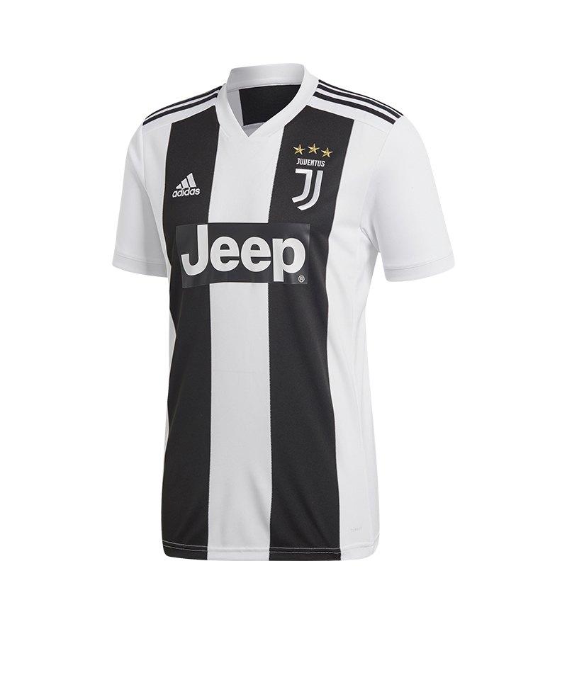 adidas Juventus Turin Trikot Home 20182019