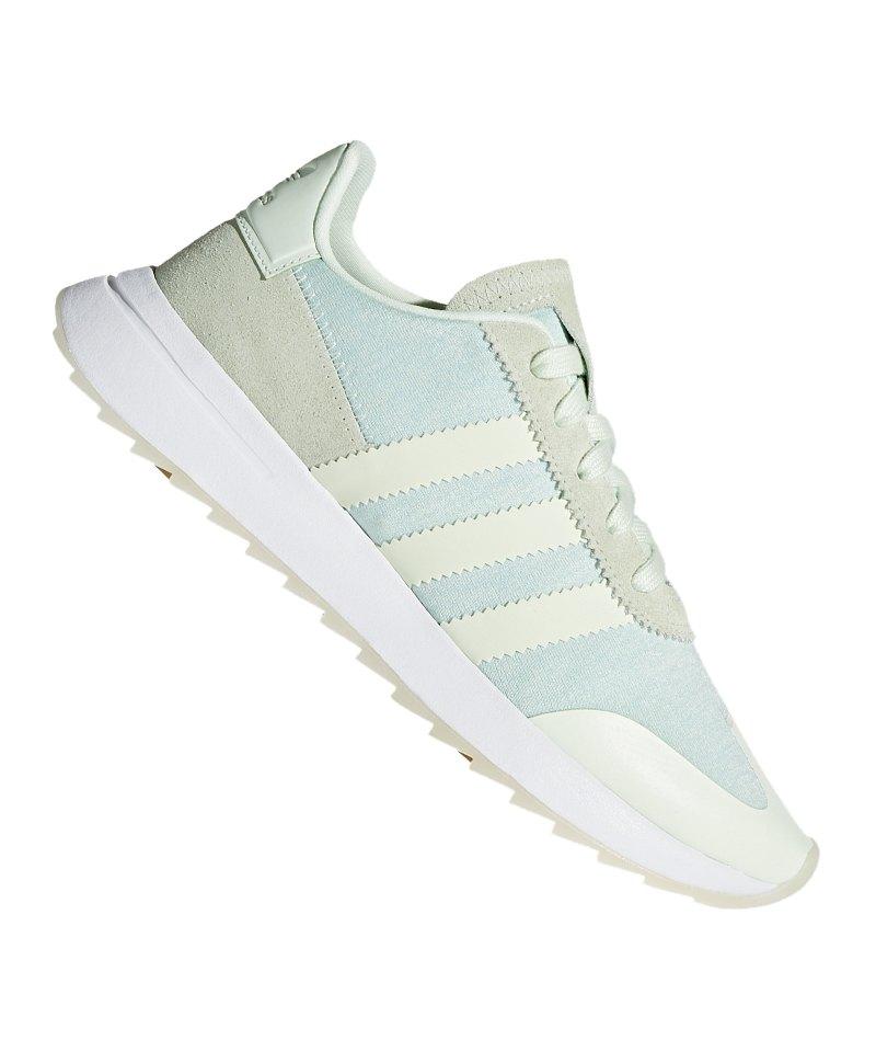 adidas Originals FLB Runner Sneaker Damen Grün
