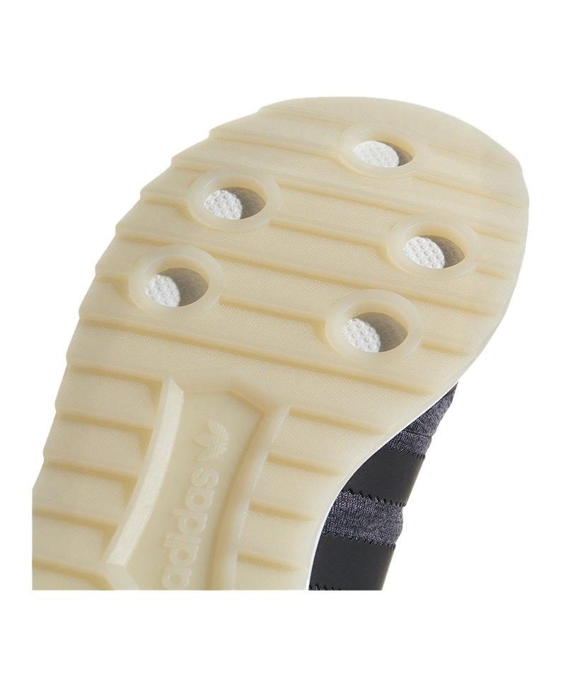 best website 13d16 4f80b ... adidas Originals FLB Runner Sneaker Damen Schwarz - schwarz ...