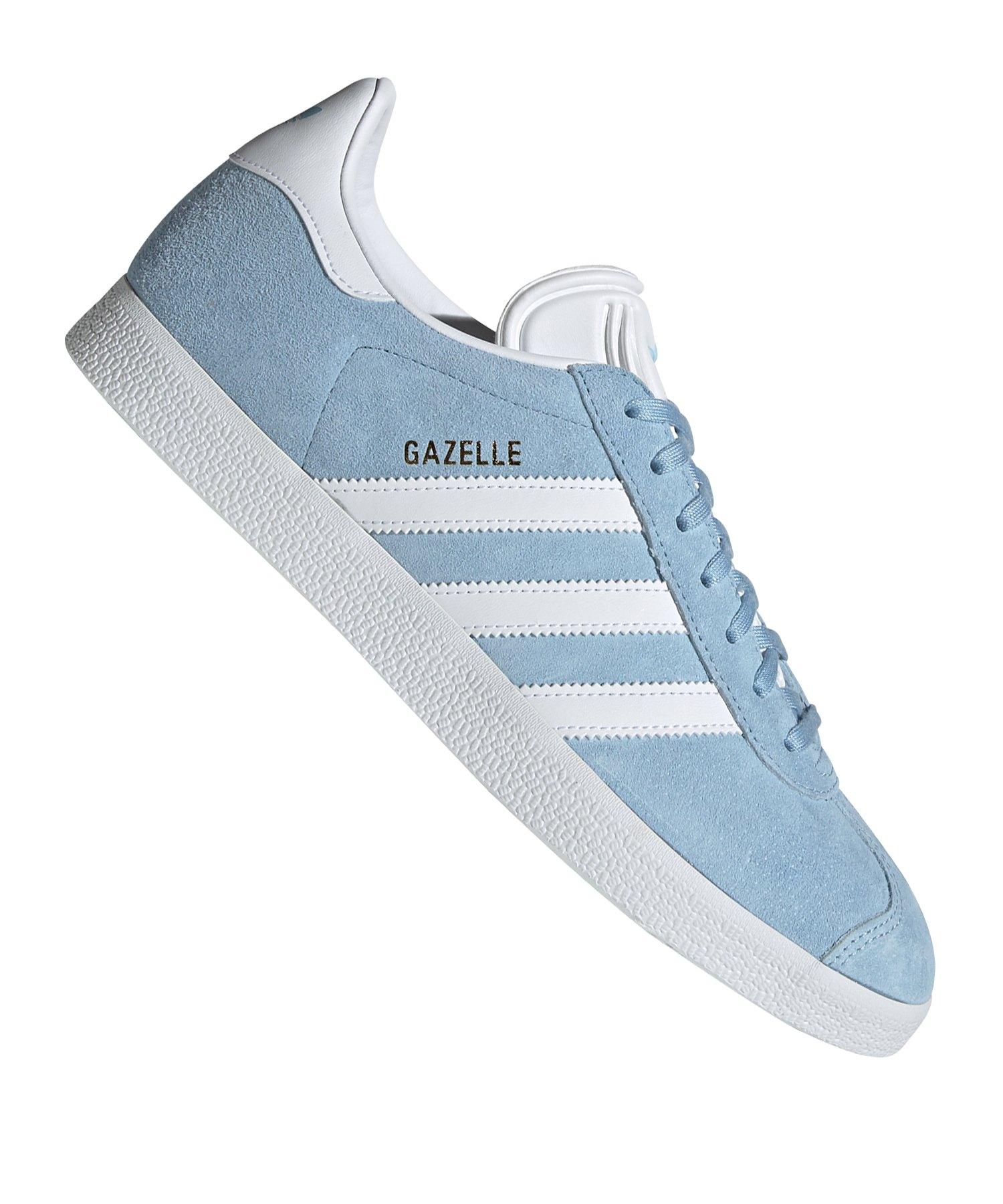 Adidas Originals Gazelle Schwarz Gum Schuhe Für Herren