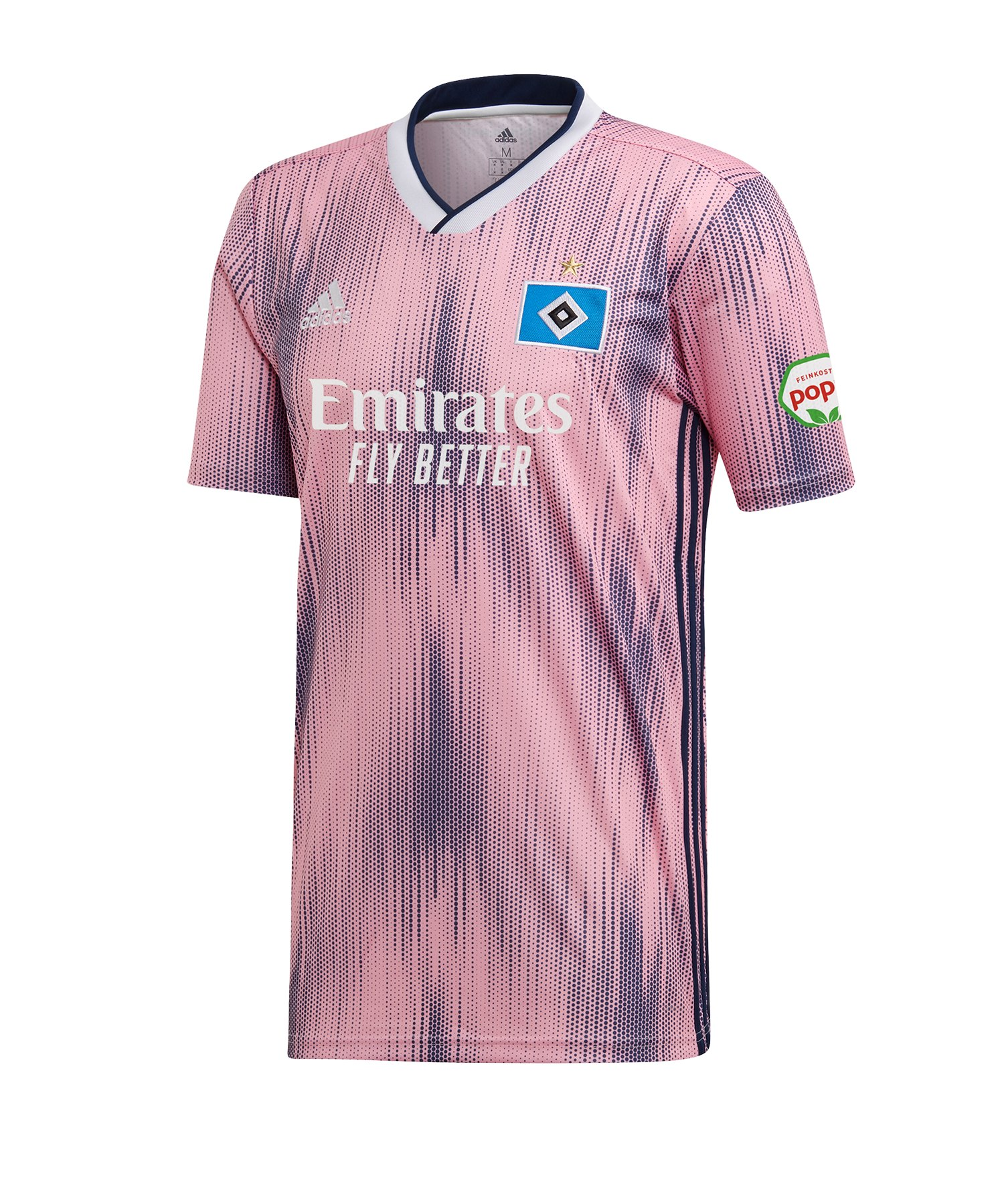adidas Hamburger SV Trikot Away 2019/2020 Kids | Fan-Shop