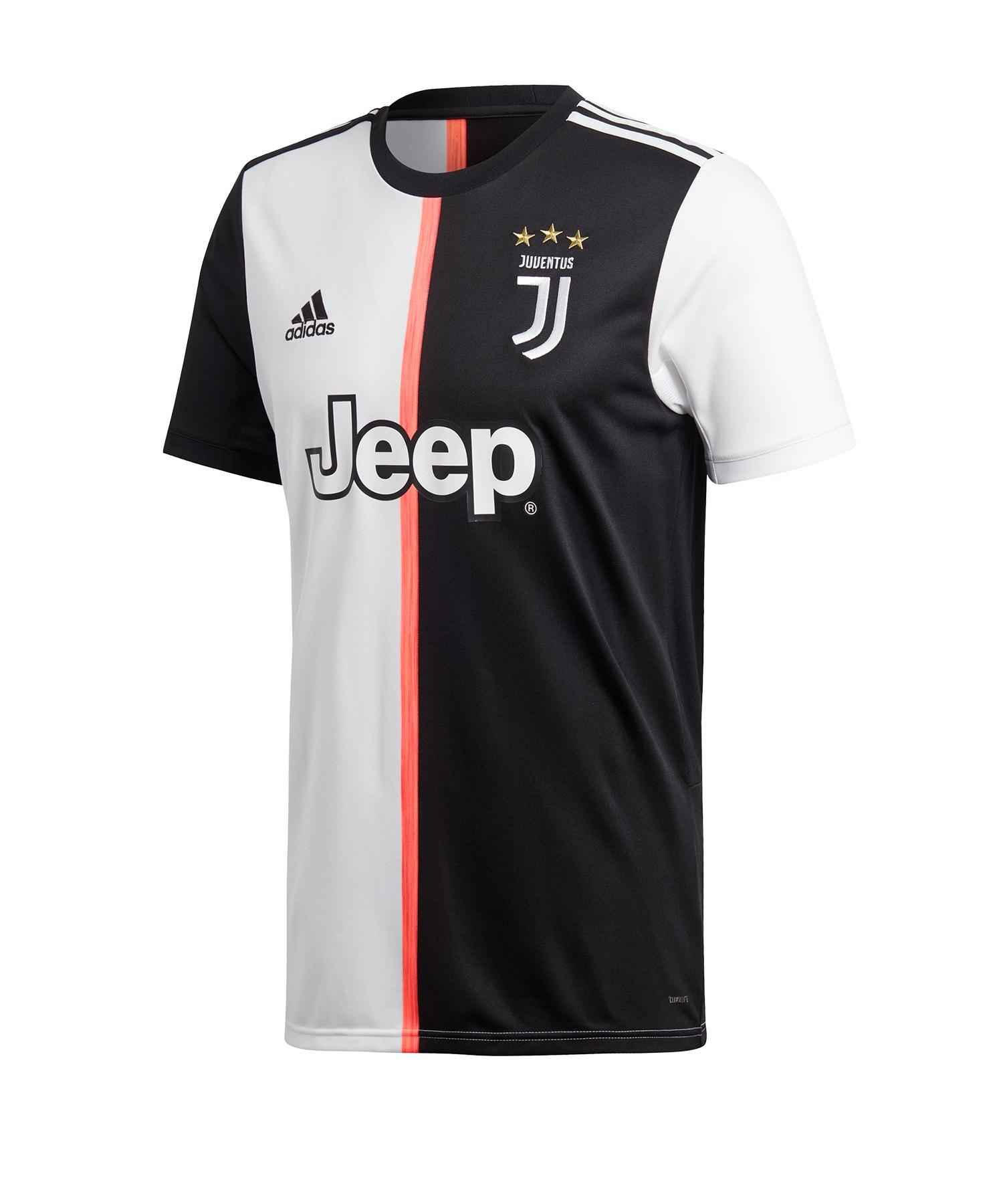 adidas Juventus Turin Trikot Home 20192020
